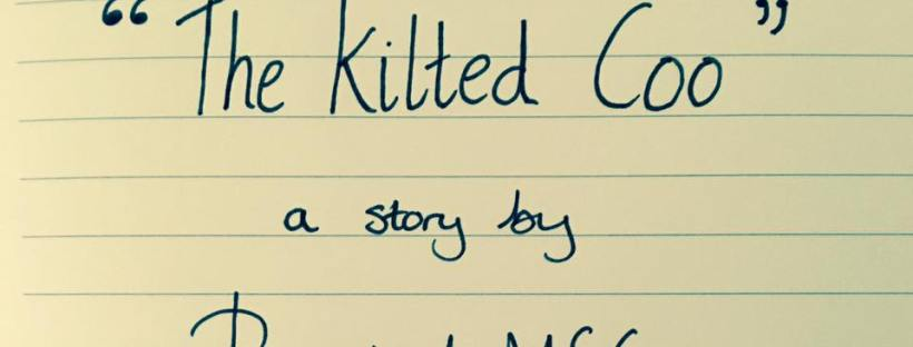 The Kilted Coo - coming soon