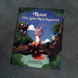 A very special Ruan